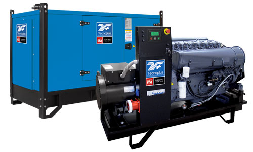 Electricity generators 1500 RPM