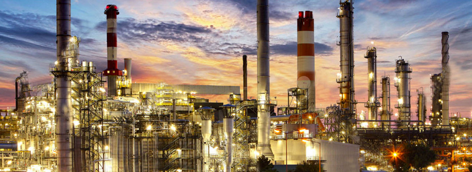Sectores de industria