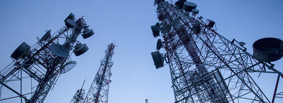 Sectores de telecomunicaciones